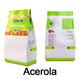 Selecta Tropical Acerola Duas Rodas 1kg