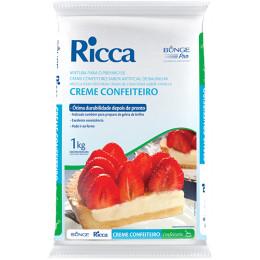 Creme Confeiteiro Bunge 1 KG