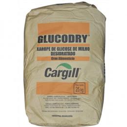 Glucose em Pó Glucodry Cargill 25Kg