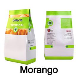 Selecta Tropical Morango Duas Rodas 1kg