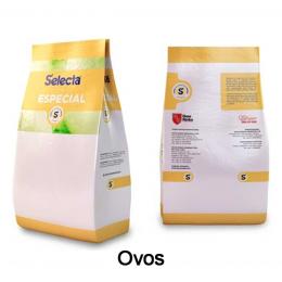 Base para Sorvete Selecta Especial Sabor Ovos 1kg