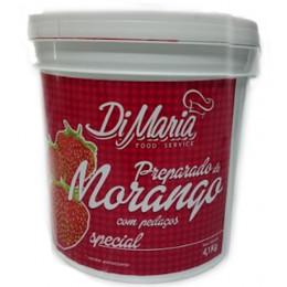 Polpa Morango Dimaria 4,1Kg