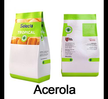 Selecta Tropical Acerola Duas Rodas 1 Kg
