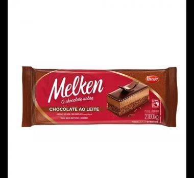 Chocolate Melken Ao Leite 2,1 KG