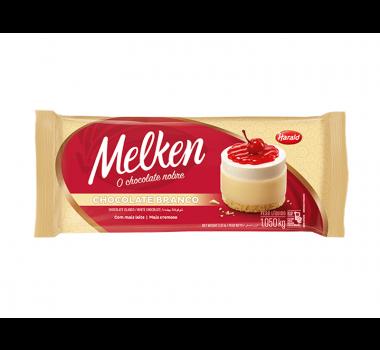 Chocolate Melken Branco 1,05 Kg - Harald