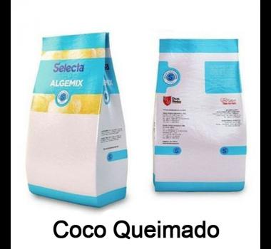 Algemix Coco Queimado 800g