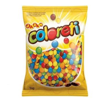 Confete Coloreti 1 kg