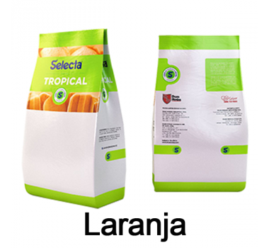 Selecta Tropical Laranja Duas Rodas 1kg