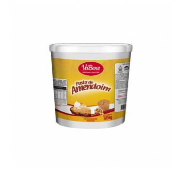 Pasta de Amendoim Vabene 1 Kg