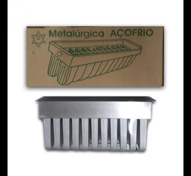 Forma jaja picolé Aço Frio 22 Cav.