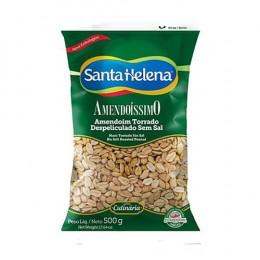 Amendoim Santa Helena Despeliculado 1,05 Kg