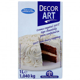 Chantilly Decor Art 1 Lt