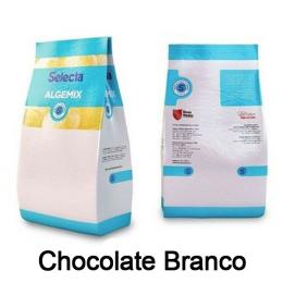 Algemix Chocolate Branco 1 Kg