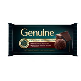 Chocolate Cargill Meio Amargo 2,1 KG