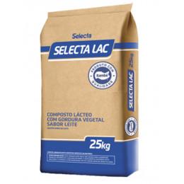 Composto Selecta Lac 25 KG