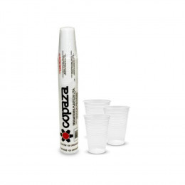 Copo Copaza 110 ML PC 100 UN