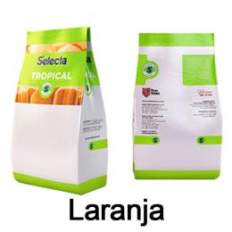 Selecta Tropical Laranja Duas Rodas 1 Kg
