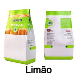 Selecta Tropical Limão Duas Rodas 1 Kg